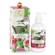 Michel Design Works Hand And Body Lotion, Petals