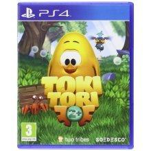 Toki Tori PS4