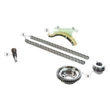 Ford Transit Connect Inc Tourneo 1.8 Tdci Diesel 2002-2013 Timing Chain Kit
