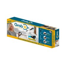 Grab It Featuring Ratcheting Action