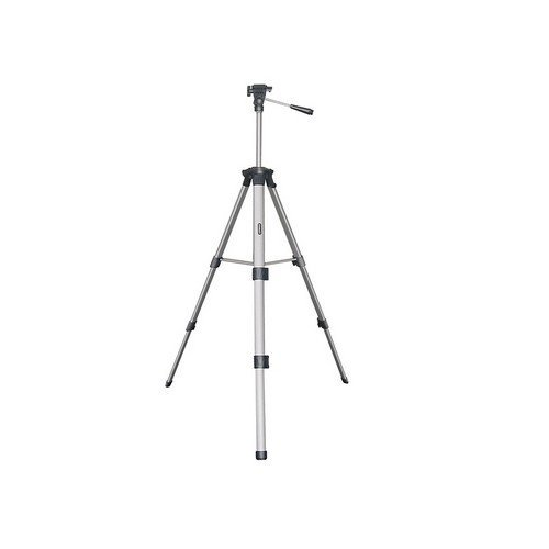 Stanley Intelli Tools 1-77-201 Camera Tripod with Tilting Head