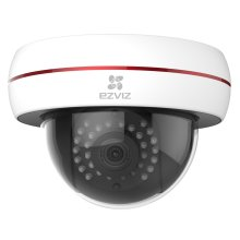 Ezviz C4S 1080P HD Outdoor Dome CCTV IP Camera