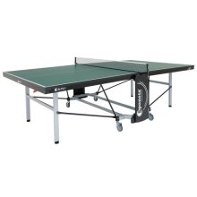 Sponeta Table Tennis Table Schooline Green with a 22mm Top