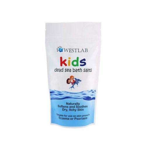 Westlab  Kids Dead Sea Salt 500g