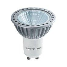 Non Dimmable LED - 4W GU10 Cool White LGU104CWCOB