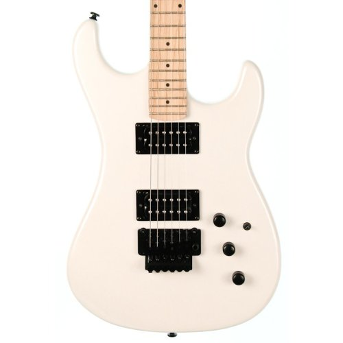 Kramer Pacer Classic Electric Guitar, Pearl White