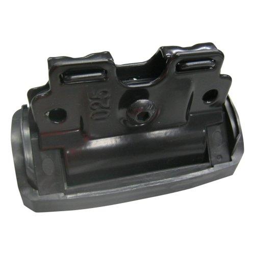 Thule 184024 Kit 4024 Flush Railing