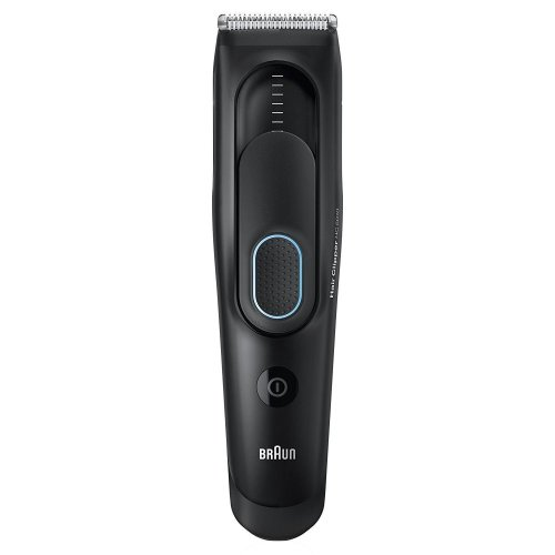 Braun HC5010 Men's Cordless Hair Clipper | Electric Trimmer For Men