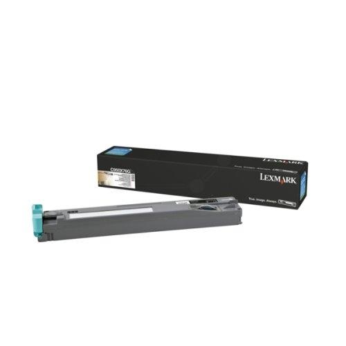 Lexmark C950X76G Toner waste box, 30K pages