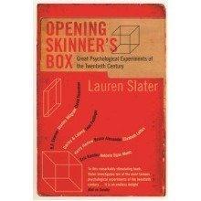 Opening Skinner's Box