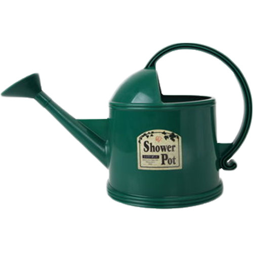 Creative Candy Color Combination Watering Pot Watering Pot(Green)
