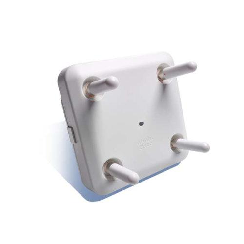 Cisco AIR-AP2802E-E-K9 5200Mbit/s Power over Ethernet (PoE) White WLAN access point
