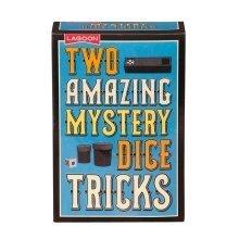 Two Amazing Mystery Dice Tricks