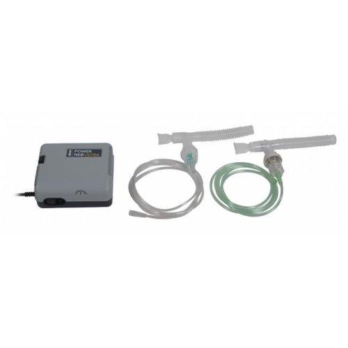 Drive Medical 18081 Power Neb Ultra Nebulizer with Reusable Neb Kit