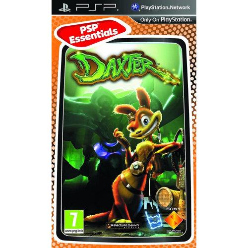Daxter Essentials Edition Sony PSP Game