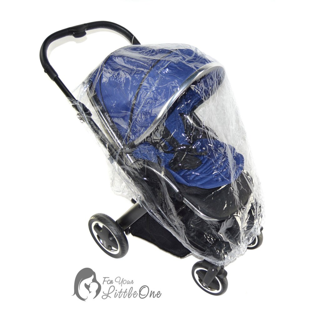 Raincover Compatible with Bugaboo Bee Plus Pushchair
