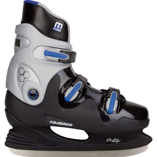 Nijdam Ice Hockey Skates Size 45 0089-ZZB-45