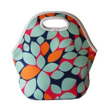 Fashionable Lunch Bag Portable Insulated Lunch Box Bag Lunch Holder #30