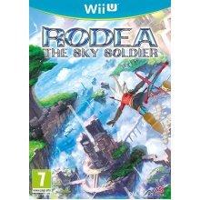 Rodea - The Sky Soldier (Wii U)