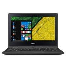 Acer Spin 1 11.6-Inch Convertible Notebook - (Black) (Intel Pentium N4200 Processor, 4 GB RAM, 64 GB eMMC, Windows 10)