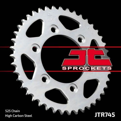 38 tooth JT rear sprocket Ducati ST2 ST3 ST4 Monster 795 S4 916 1000