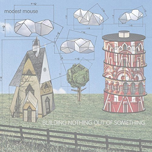 MODEST MOUSE - Building Nothing out of Something [VINYL]