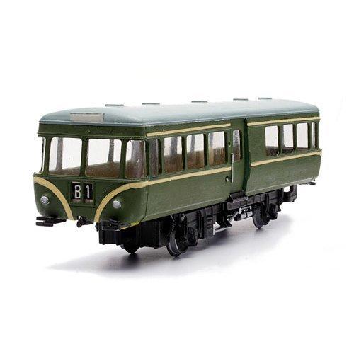 Railbus (British Railways) - Dapol Kitmaster C047 - OO Plastic Vehicles kit