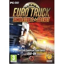 Go East : Euro Truck Simulator 2 - Add-on