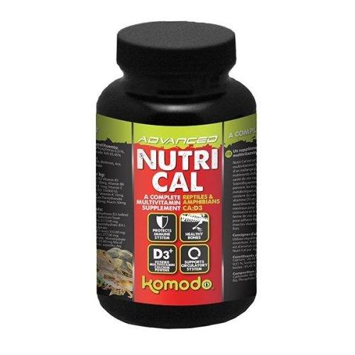 Komodo Advanced Nutri-Cal