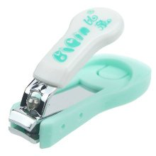Baby Nail Care Infant Nail Clipper Toddler Nail Scissors Prevent Scratch