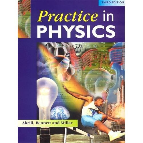 Practice In Physics 3rd Edn