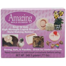 Amazing Mold Rubber Kit .77lb-