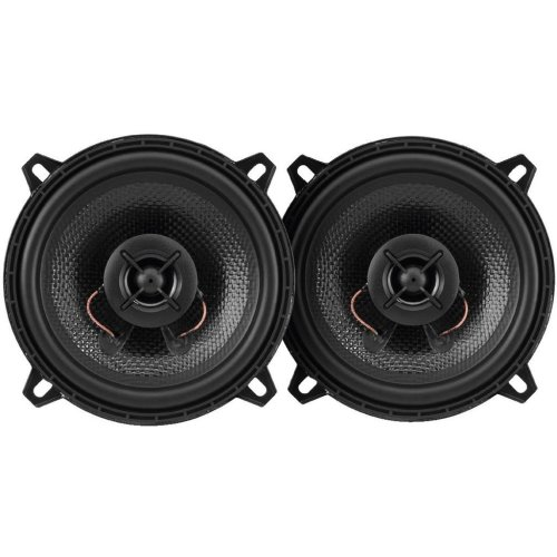 Car Speaker Pair - Series Of Chassis Speakers For Car Hi-fi Applications