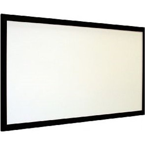 Euroscreen VL180-V 4:3 White projection screen