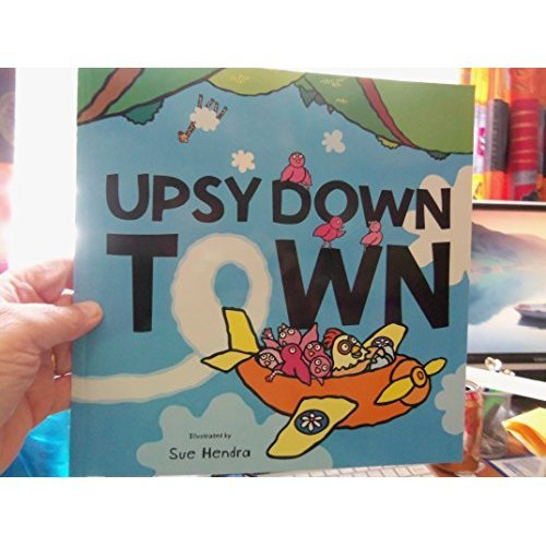 Upsydown Town