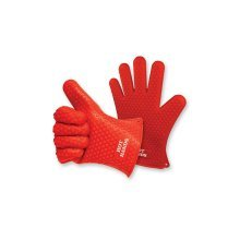 Hot Hands Silicone Gloves