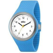 Braun BN0111WHBLG/66537 - Men`s Watch