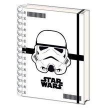 Star Wars Stormtrooper A5 Journal