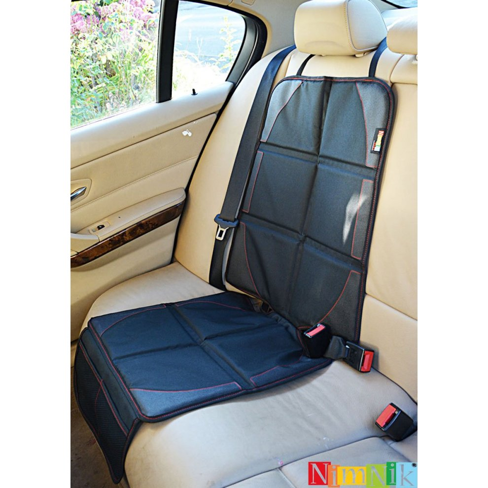 Car Seat Protector For Leather Seats >> Car Seat Protector Isofix For Child Seats Thick Premium Leather Covers Heavy Duty Universal Protection For Leather Cars Seats
