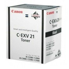Canon C-exv 21 26000pages Black