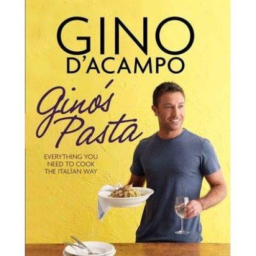 Gino's Pasta