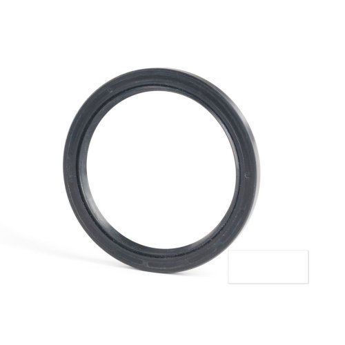 5x16x6mm Oil Seal Nitrile Double Lip With Spring 20 Pack