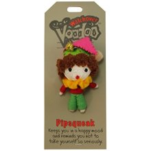 Watchover Voodoo Pipsqueak Doll, One Color, One Size