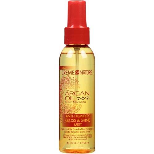 Creme of Nature Argan Oil Gloss & Shine Mist 118 ml