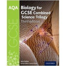 Aqa Gcse Biology for Combined Science (trilogy) Student Book