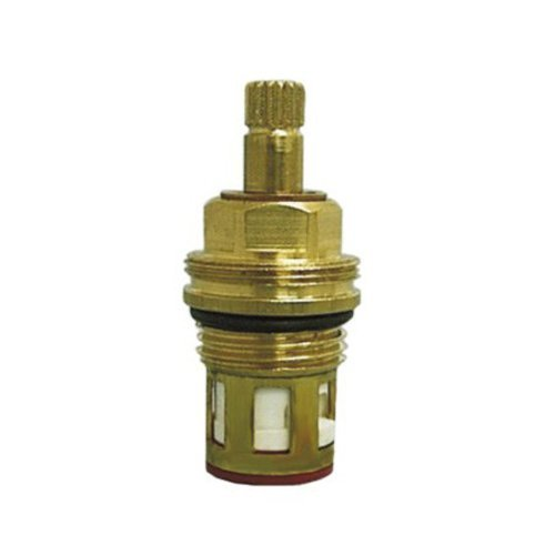 """1/2"""" Universal Ceramic Cartridge Tap Replacement with Female Right Thread"""