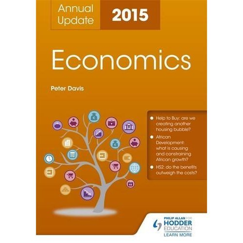 Economics Annual Update 2015
