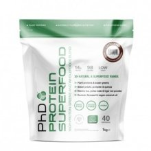 PhD Nutrition Protein Superfood Chocolate 1000g
