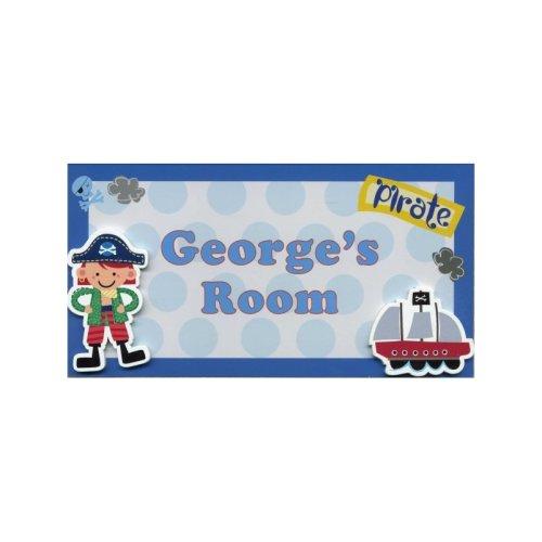 George My Room Sign