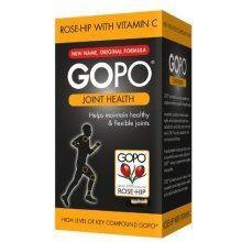 Gopo Joint Health 200 Capsules
